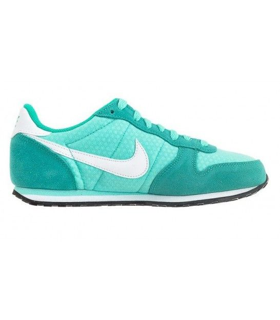best sneakers 5b0ea 06214 NIKE WMNS GENICCO TURQESA | sports | Sneakers nike, Sneakers y Shoes