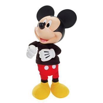 Disney Mickey Mouse Clubhouse Hot Diggity Dog Figure By Fisher