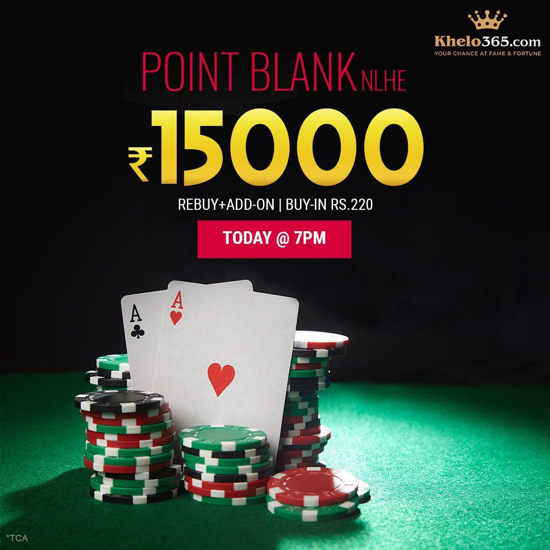 Point Blank Poker Rules Free Poker Games Poker