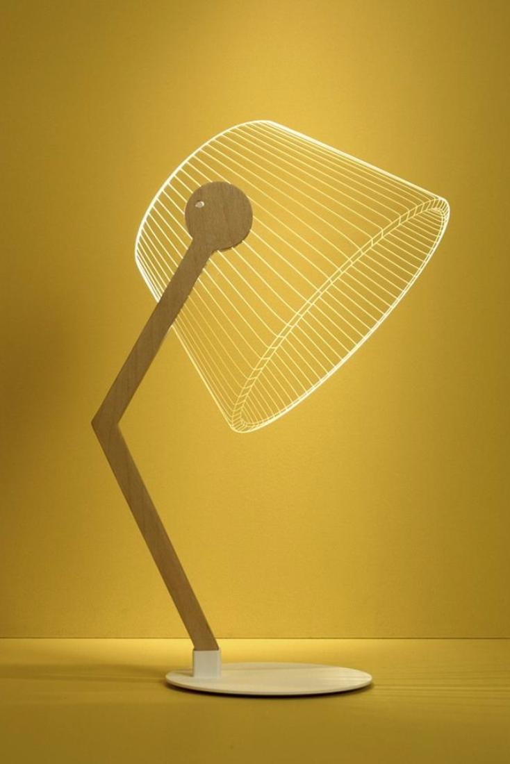 Ziggi Led Table Lamp Led Table Lamp Lamp Table Lamps Living Room