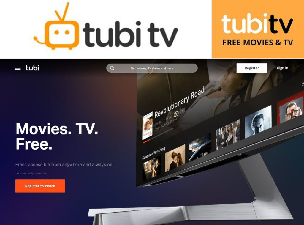 Tubi TVWatch Stream Movies Unlimited. Get Started Signup