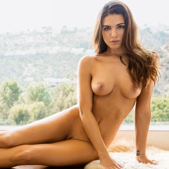 jessica ashley model nude