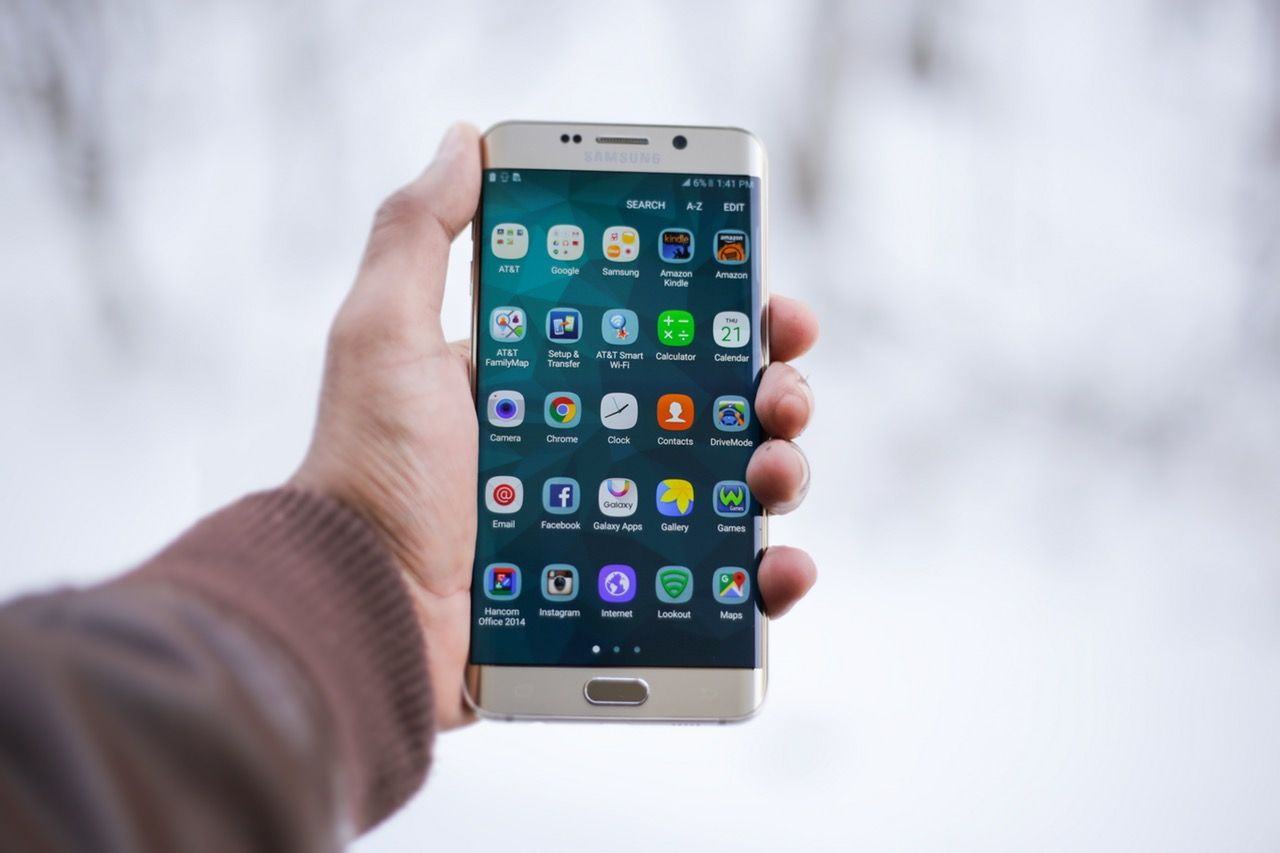 There Will be More Mobile Phones Than Bank Accounts In