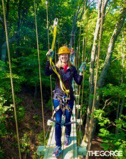 The Gorge Zipline Tours - #1 attraction in Saluda