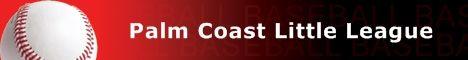 Palm Coast Little League