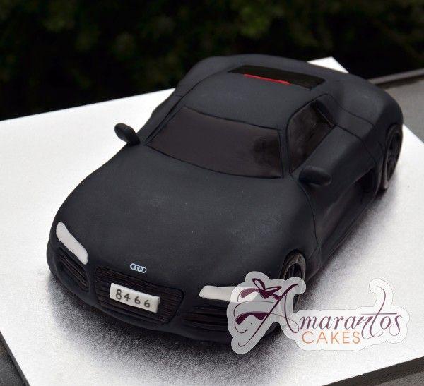 Audi R8 Cake - Google Pretraživanje