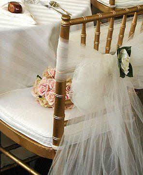 Stuhlschleife - eine Alternative zur gemeinen Husse