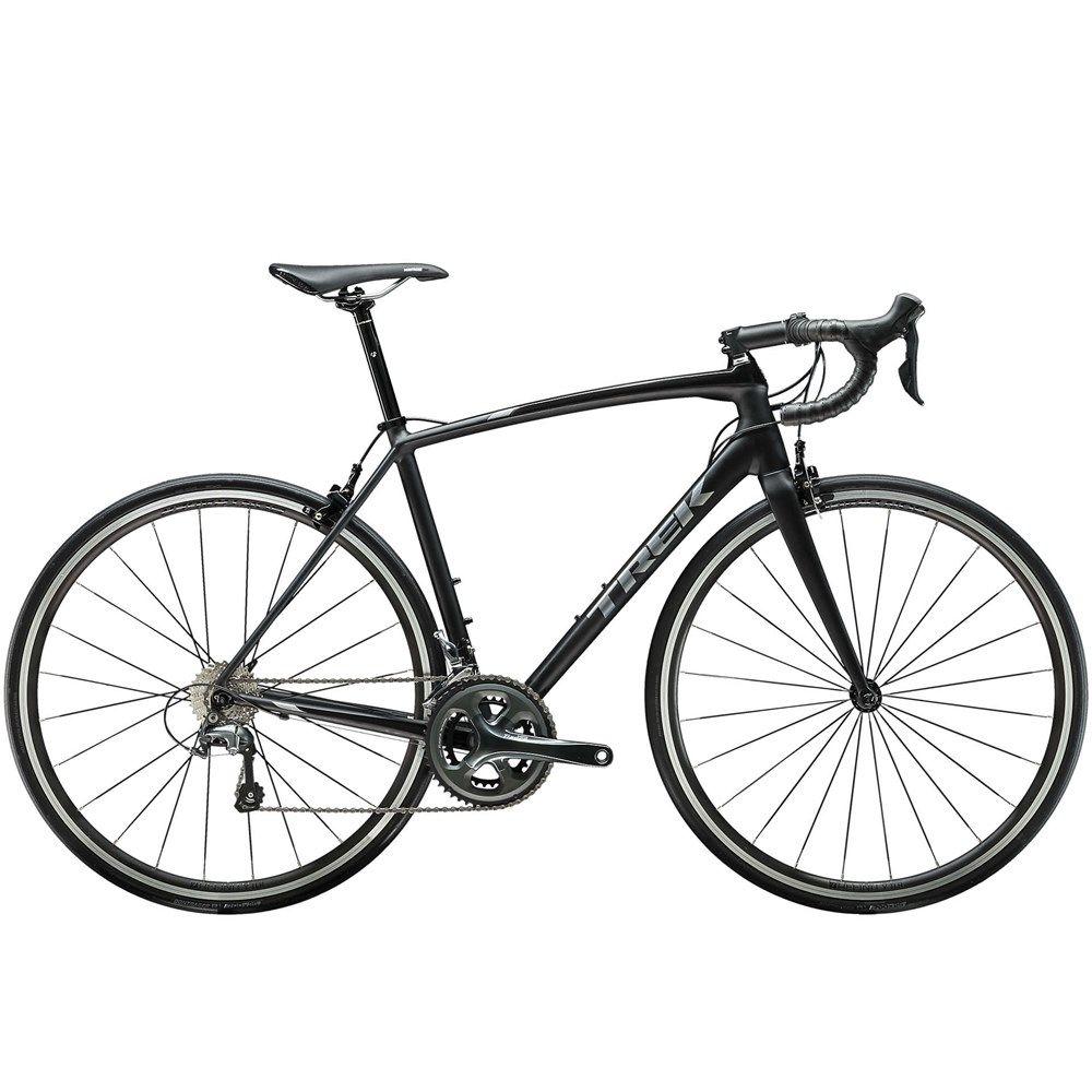 Trek Emonda Alr 4 2019 Road Bike Black Bike Road Bike Trek