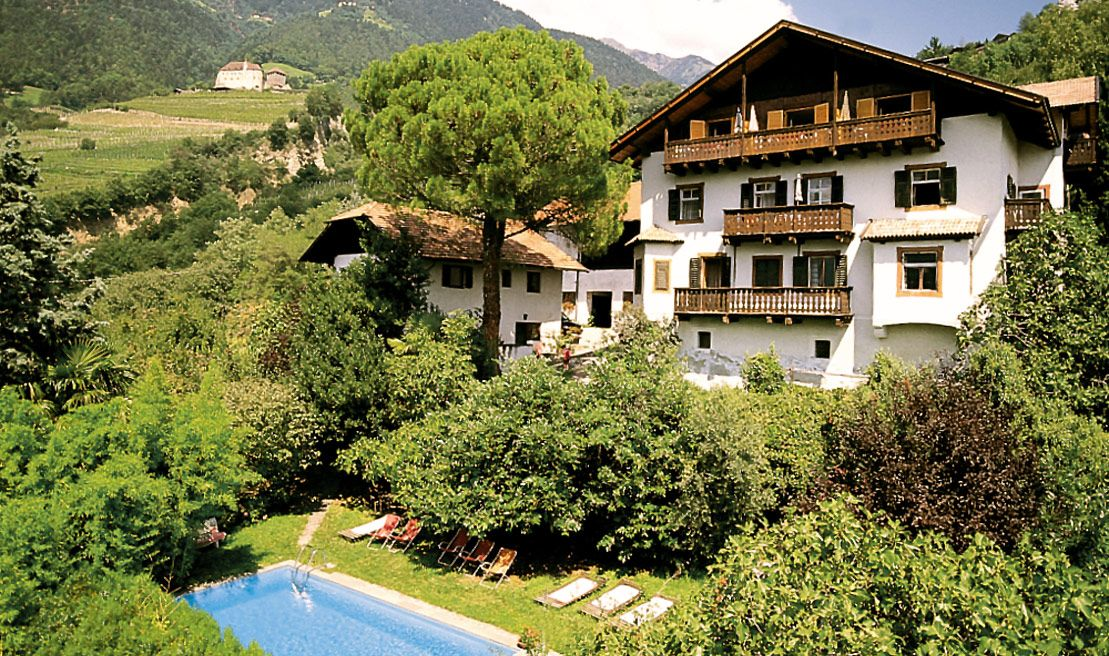Wetter Dorf Tirol 14 Tage