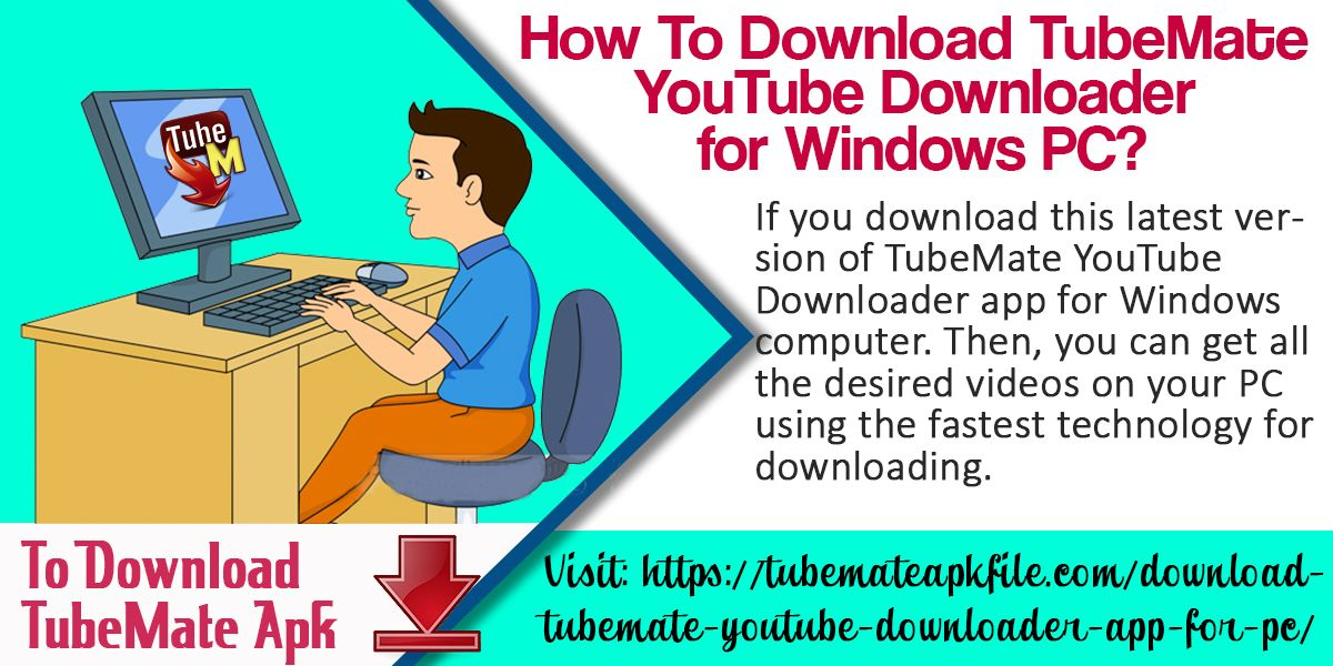 If you download this latest version of TubeMate YouTube