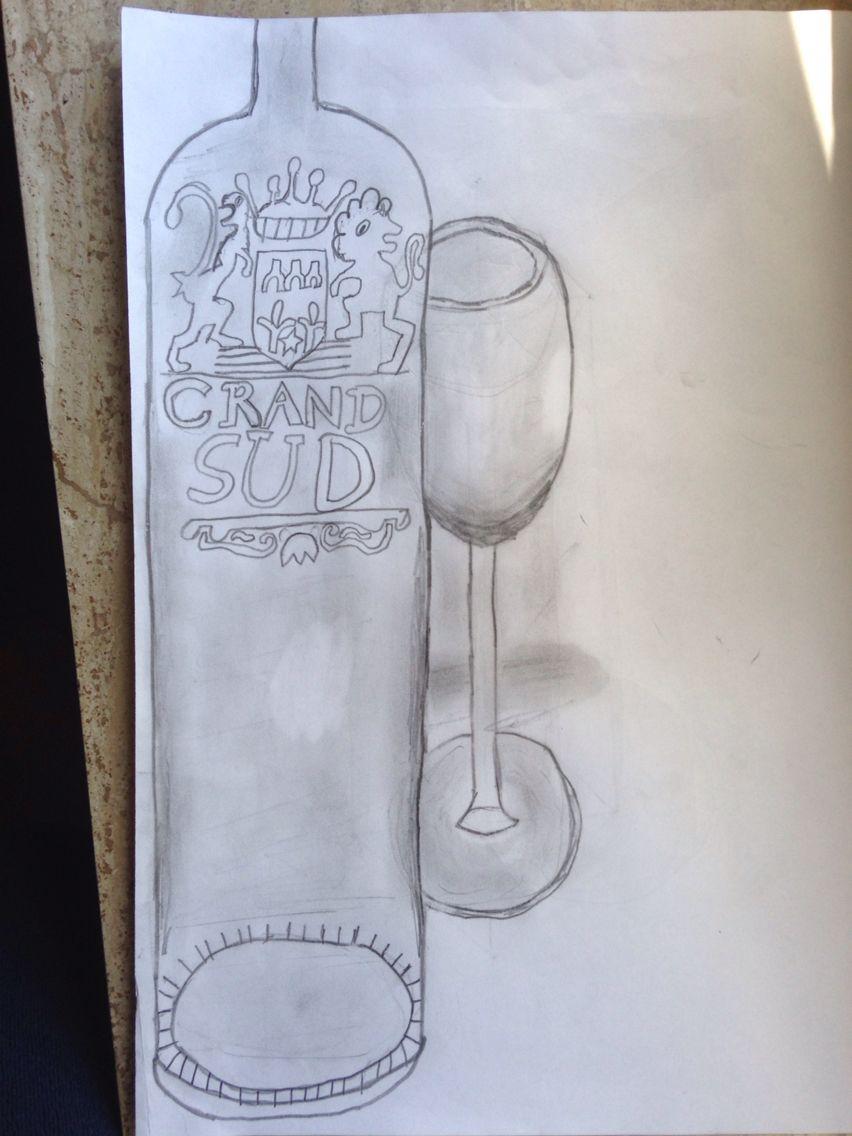 Stan van Santen - 2VB - glas