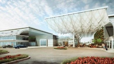 Google Plans Its Own Private $82M Airport