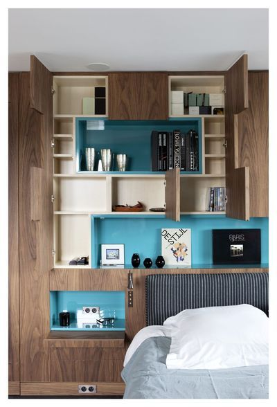 sarah lavoine ses meilleures id es d co bedrooms. Black Bedroom Furniture Sets. Home Design Ideas