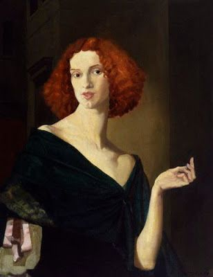 Doris Clare Zinkeisen (1898 –1991) Scottish Painter