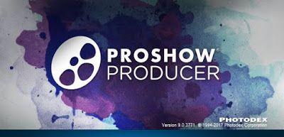 proshow producer version 9.0 3797 crack