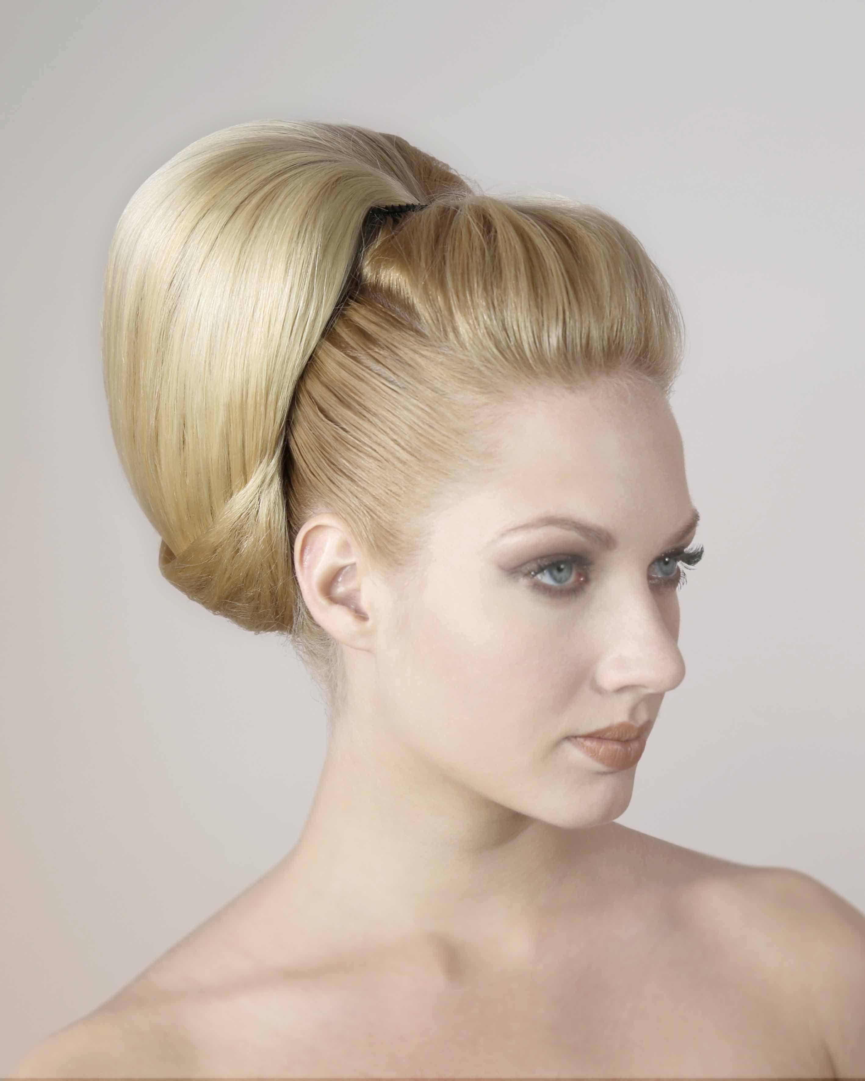 Large Bouffant #BouffantHair   Bouffant Hair   Pinterest   Online ...