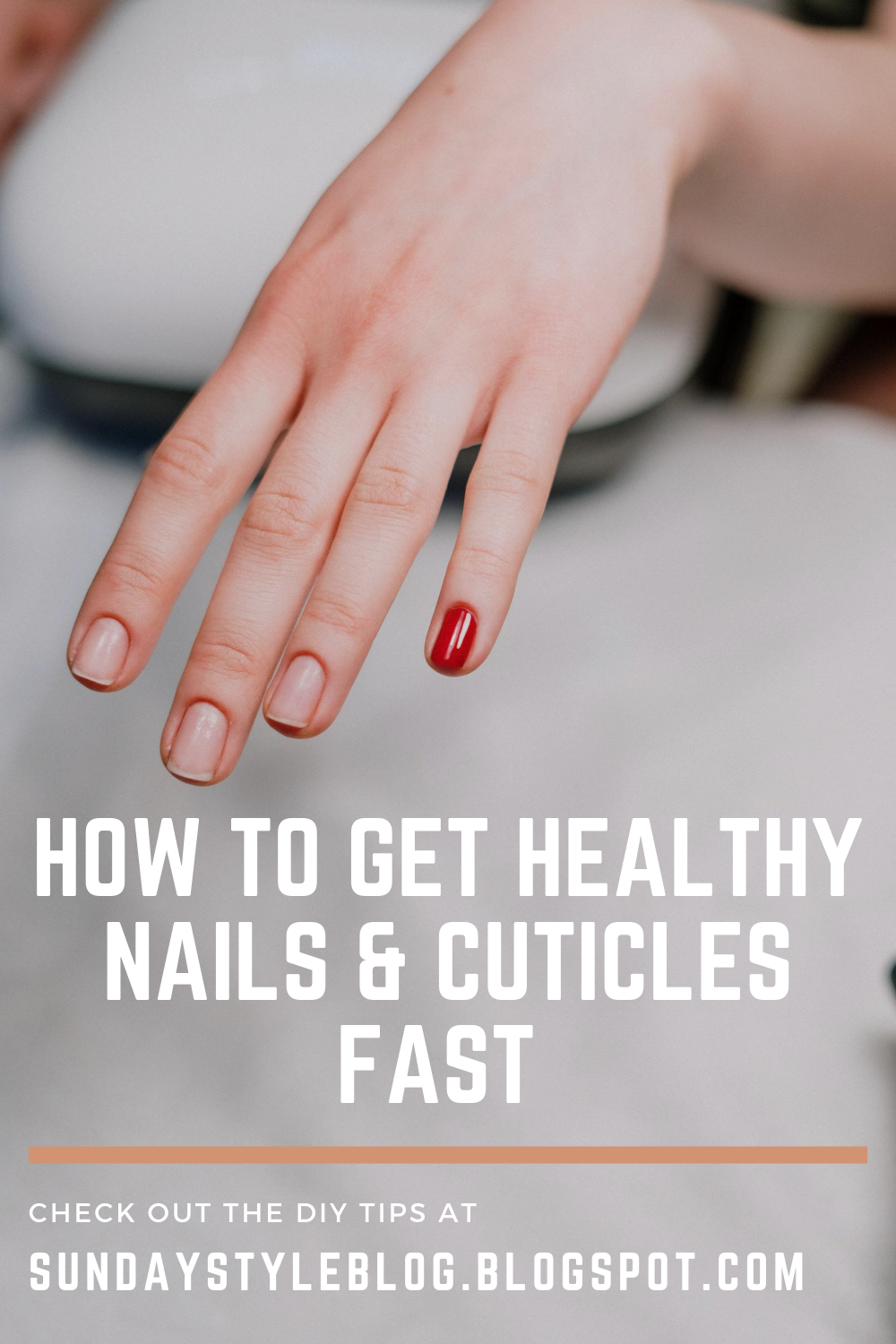 How To Get Healthy Nails And Cuticles Fast In 2020 Healthy Nails Nail Care Tips Healthy Nail Care