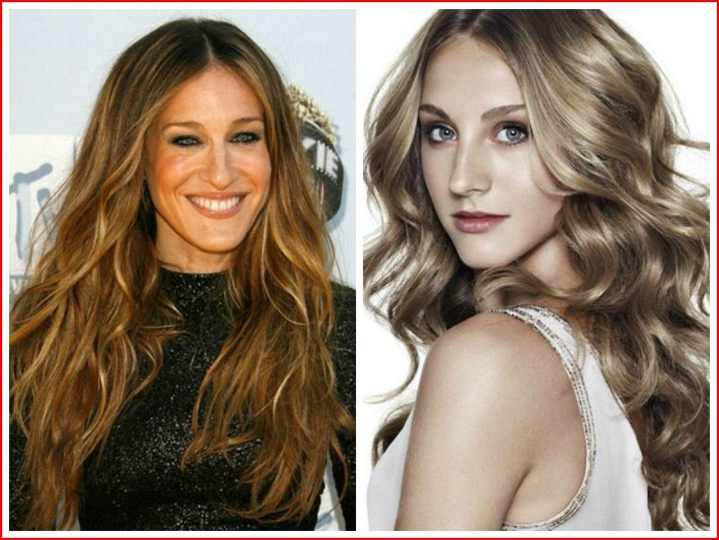 The Best in Hairstyles  Long face hairstyles, Haircuts for big