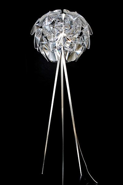 Hope fresnell linsen leuchte von luceplan moderne zeiten for Topdeq design