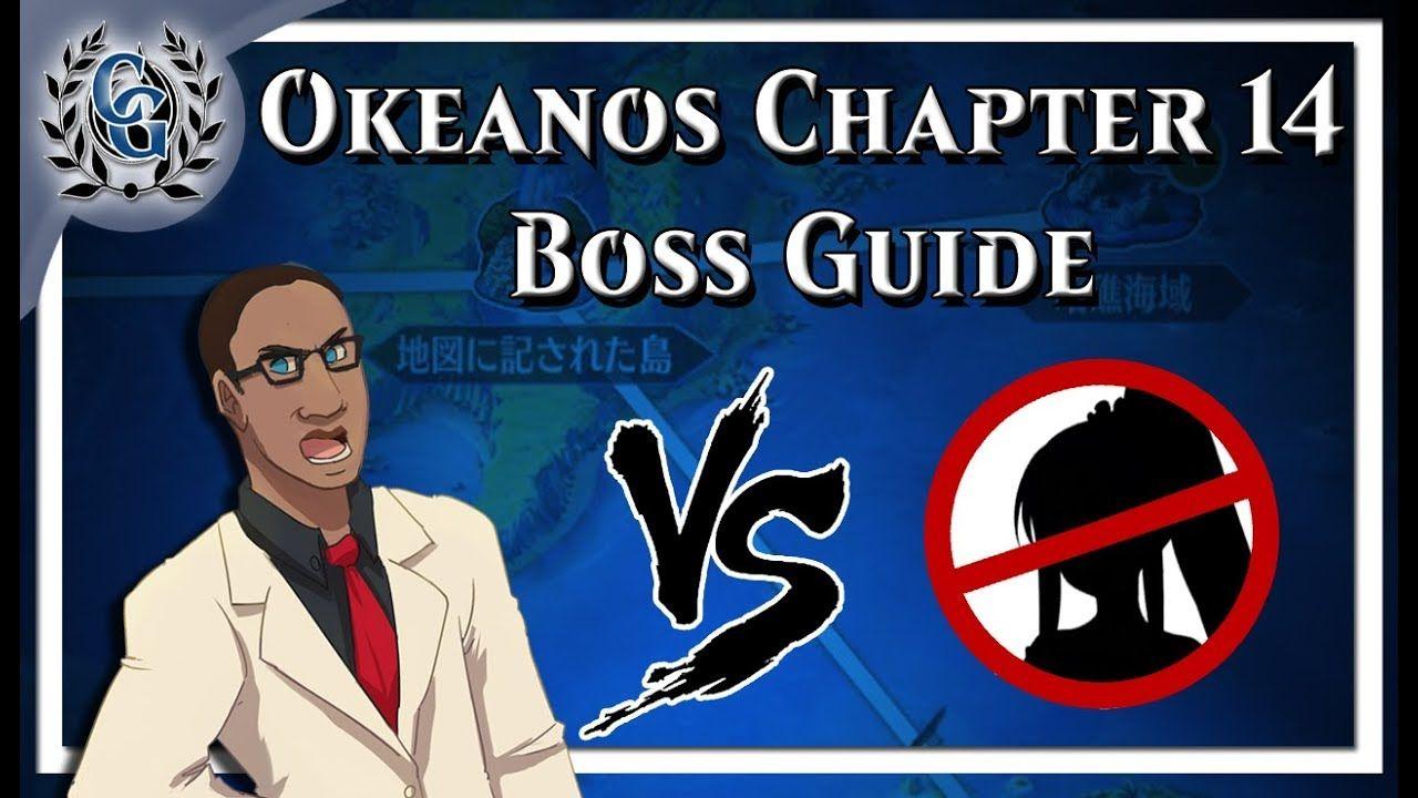 Fgo Guide