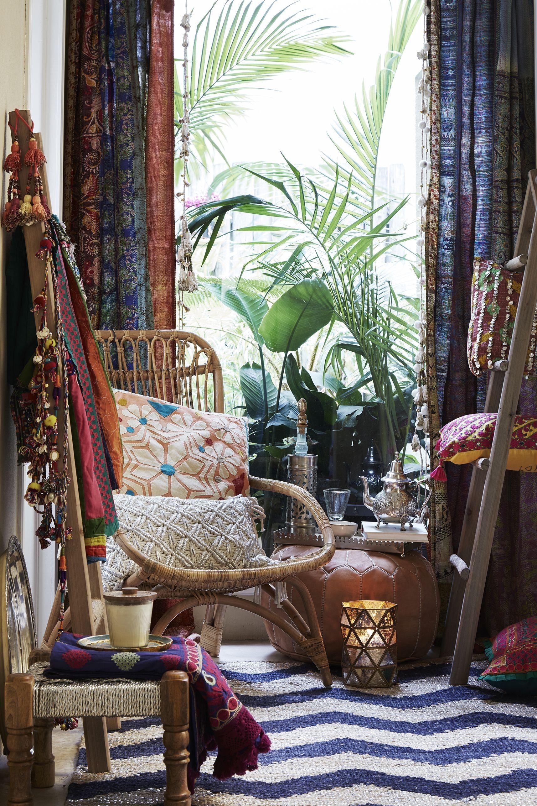 Secrets About Bohemian Home Decor
