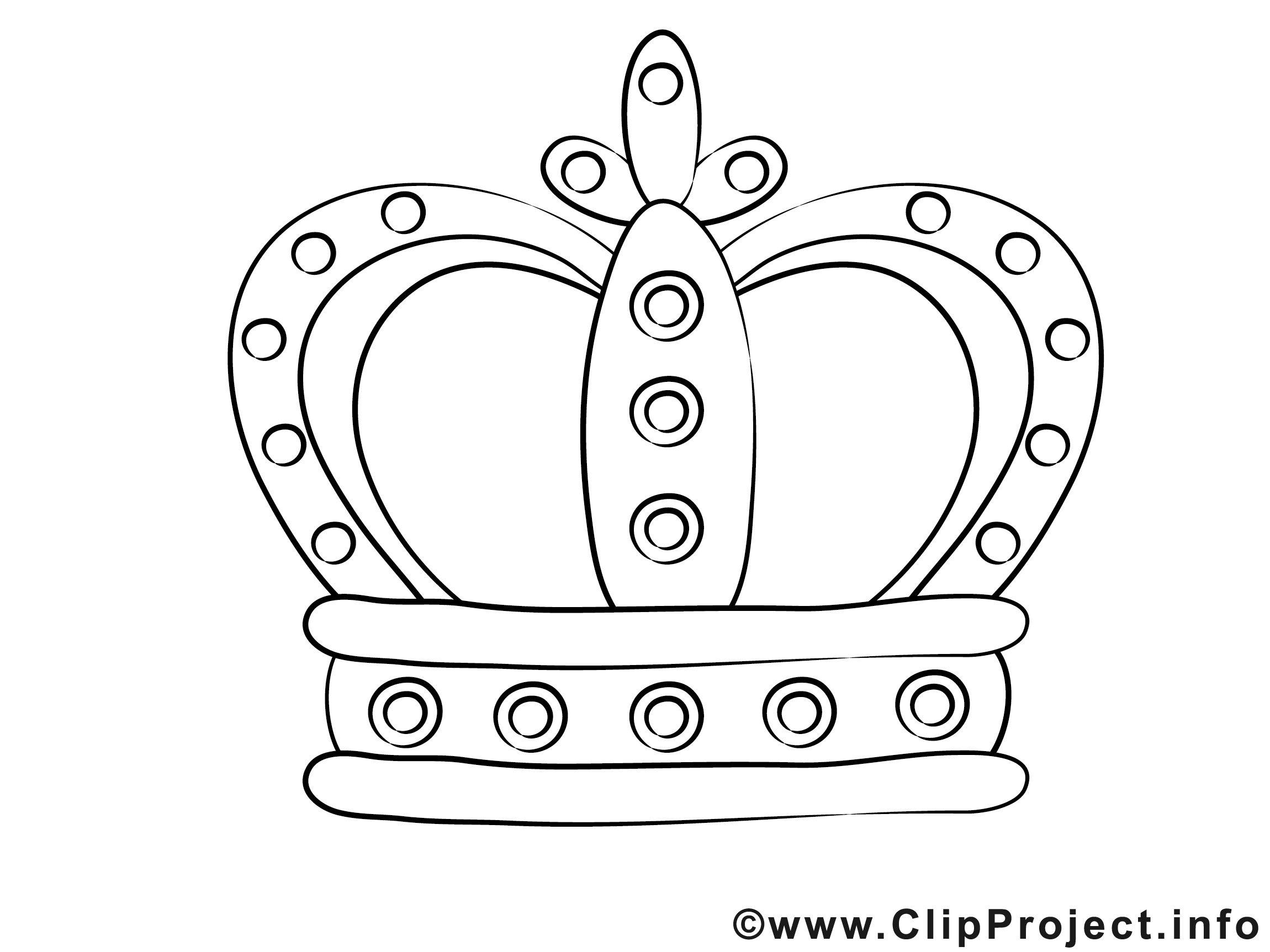 Bildergebnis für krone ausmalbilder kostenlos  Malvorlagen