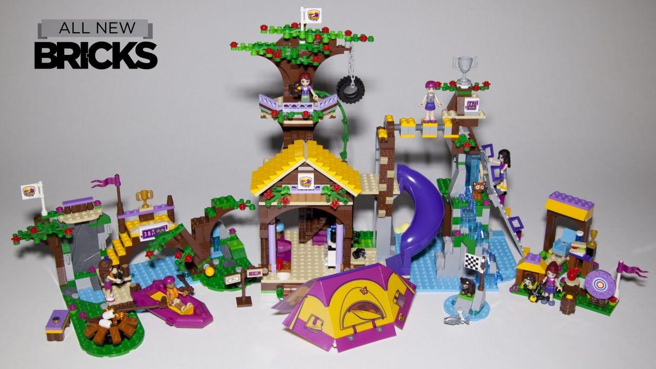 16+ Lego friends animal sets ideas