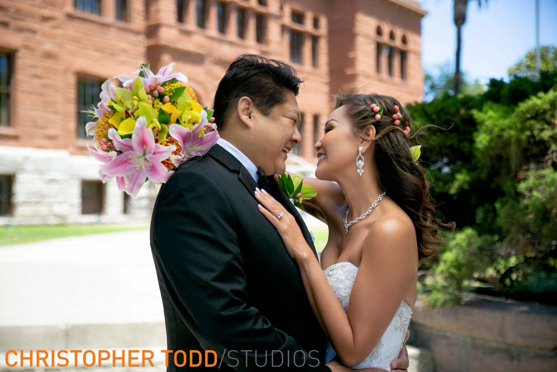 Best Courthouse Wedding in Orange County | Courthouse ...