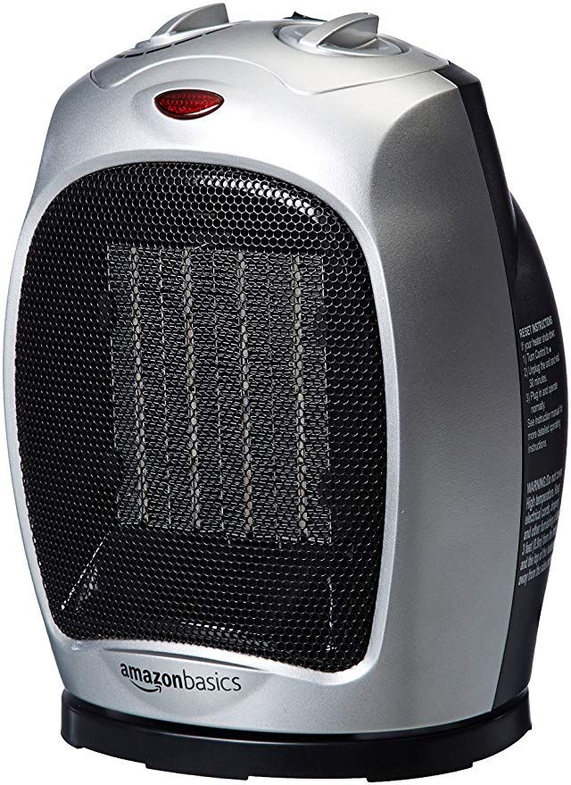 Perfect Lasko CD09250 Ceramic Portable Space Heater with Adjustable Thermostat