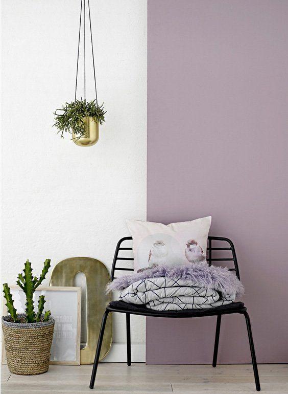 cache pot suspendus pot de fleurs suspendu et jardini re suspendue marie claire maison d co. Black Bedroom Furniture Sets. Home Design Ideas