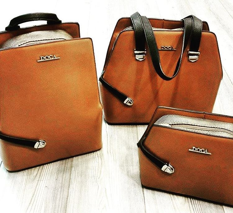 cd3cdae741 Camel bags  Doca  docaholic  newtrends  newcollections Τσάντες Φάκελοι