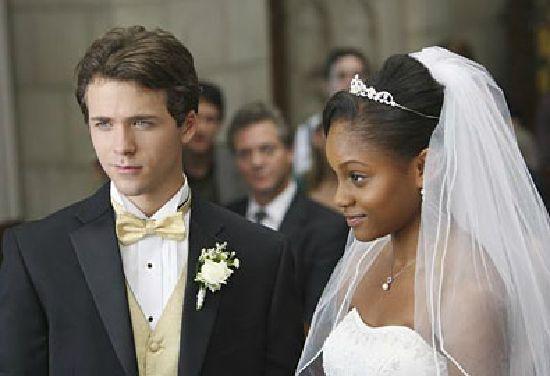 Interracial marriage movies