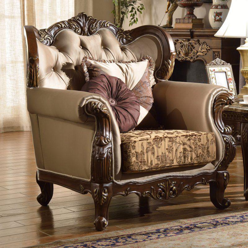 Meridian Furniture Inc Catania Club Chair - 610-C