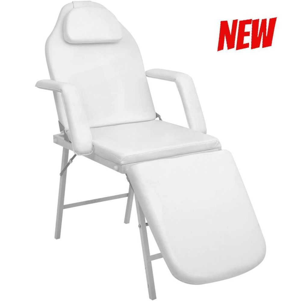 Prime Facial Chair Bed Adjustable Recliner Salon Spa Tattoo Creativecarmelina Interior Chair Design Creativecarmelinacom