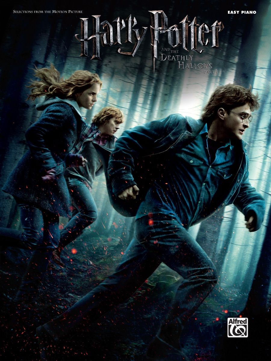 A Zharry Potter And The Deathly Hallows Part 1 Sponsored Deathly Hallows Part Downloa Harry Potter Movies Deathly Hallows Part 1 Harry Potter Film