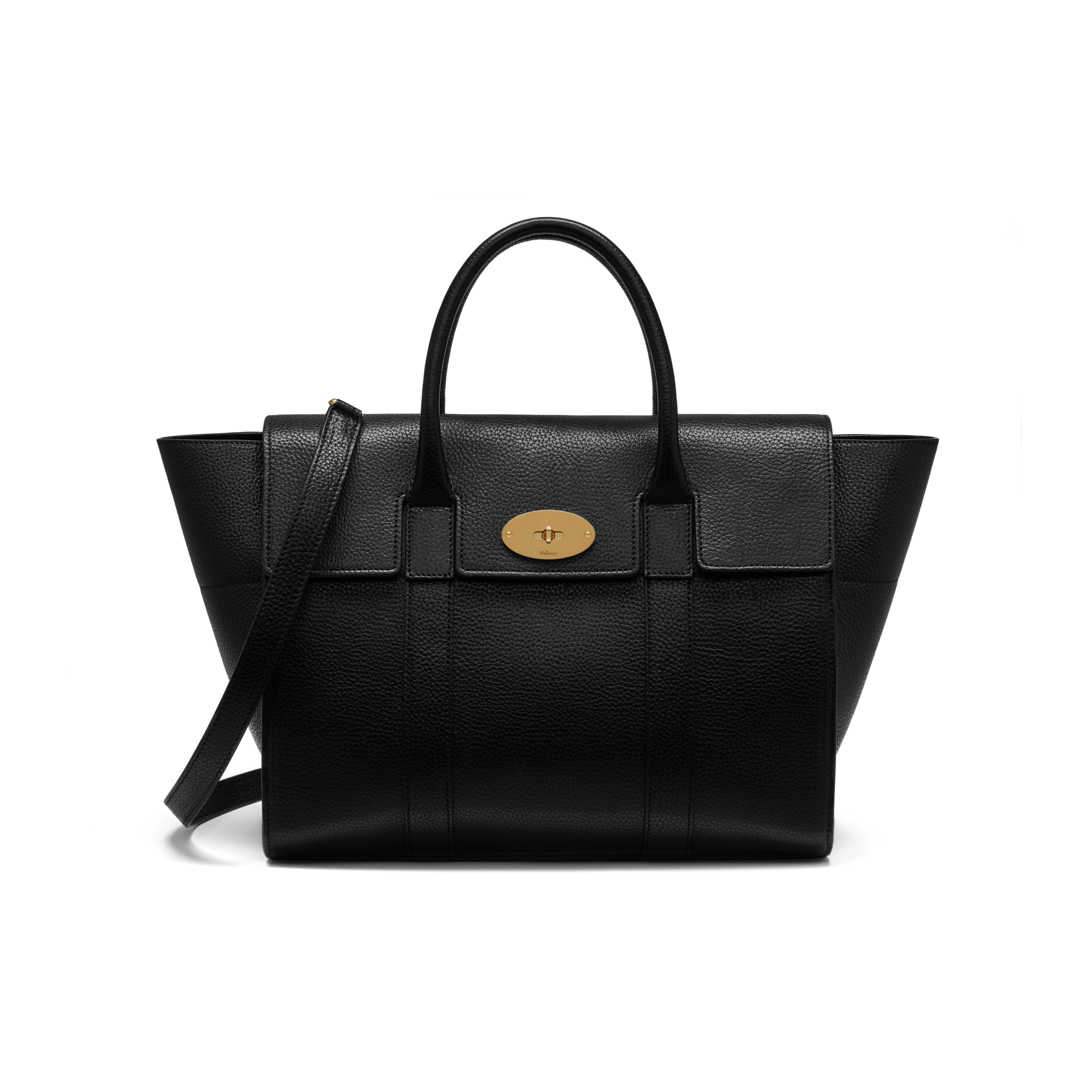b621db6106a Bayswater with Strap in 2019 | Wearable | Mulberry bag, Bags ...