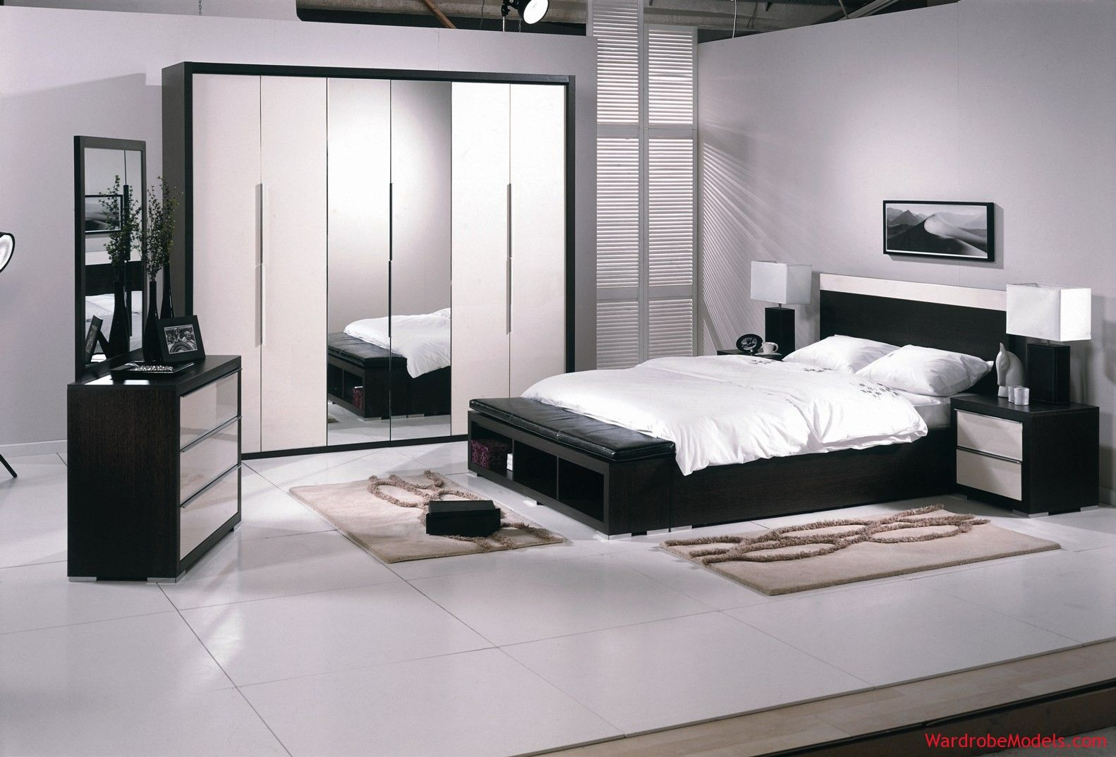 Bedrooms Designs New Grey Bedroom Modern Wardrobe Models  Wardrobe Models  Pinterest Design Inspiration