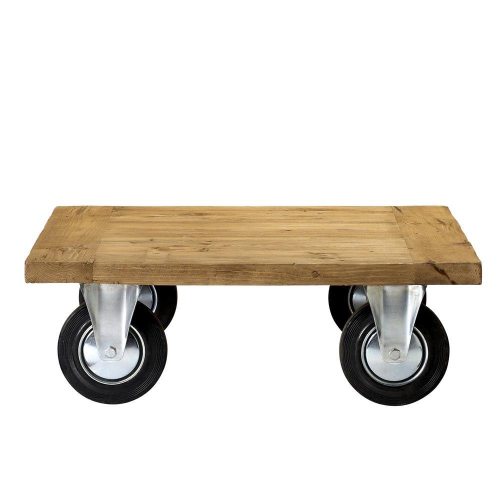 Bloomingville table