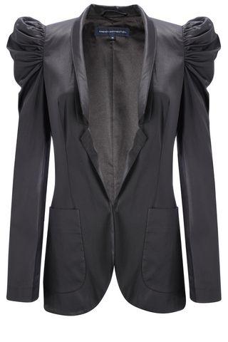 fancy blazer
