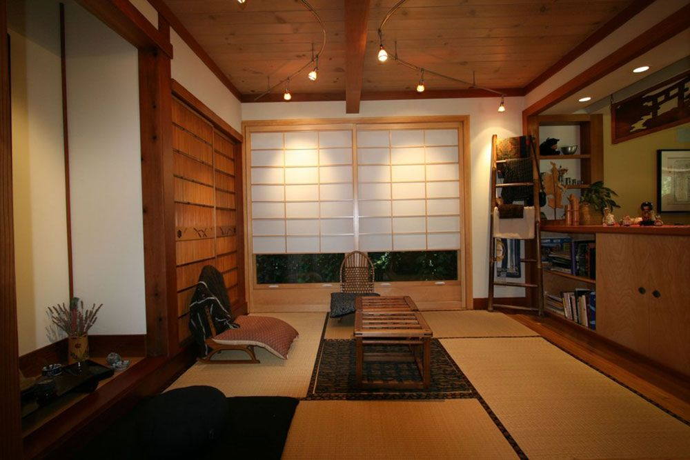 explore japanese living rooms and more