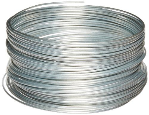 Ook 50141 12 Gauge 100ft Steel Galvanized Wire Click On The Image For Additional Details Picture Hanging Galvanized Hanging Picture Frames