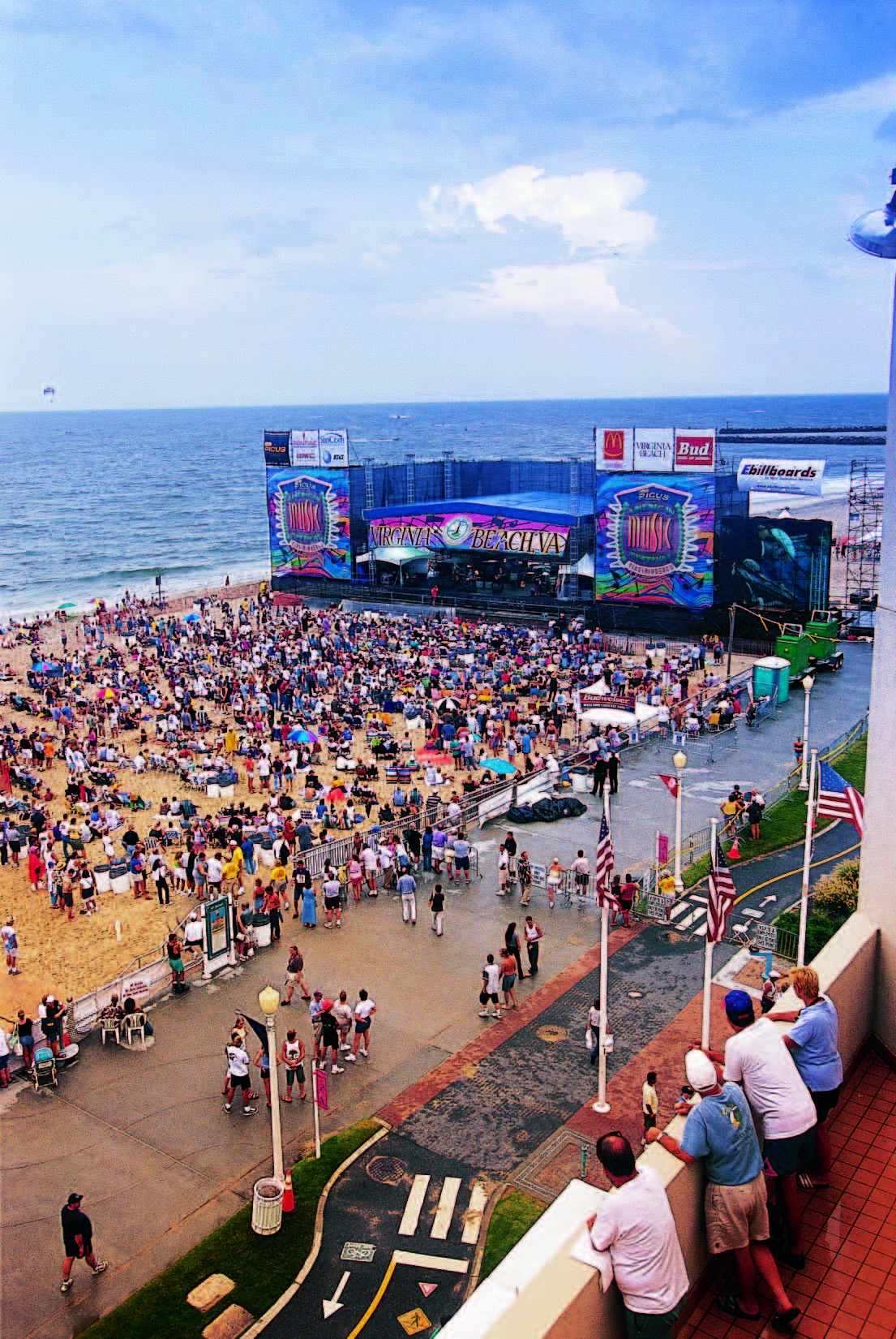 virginia beach concerts | Places To Visit | Virginia beach, Virginia
