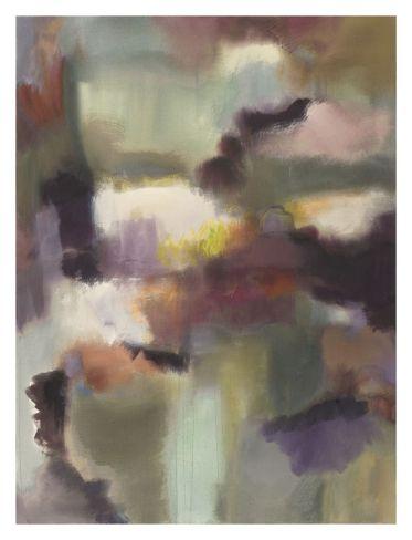 Spring Finally Giclee Print by Nancy Ortenstone at Art.com