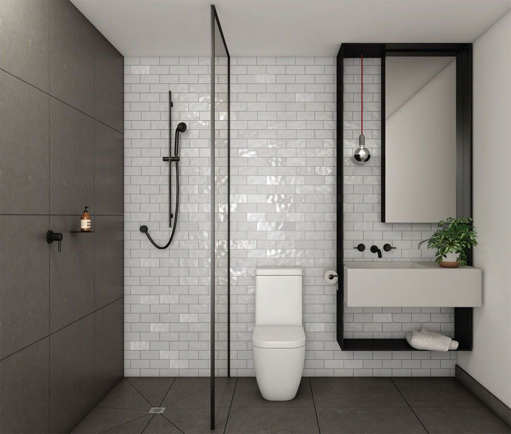 Bathroom Remodel Ideas Pinterest: Interiors, Bath And House
