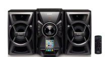 Sony MHCEC609ip iPhone & iPod Shelf System Ipod, Mobile