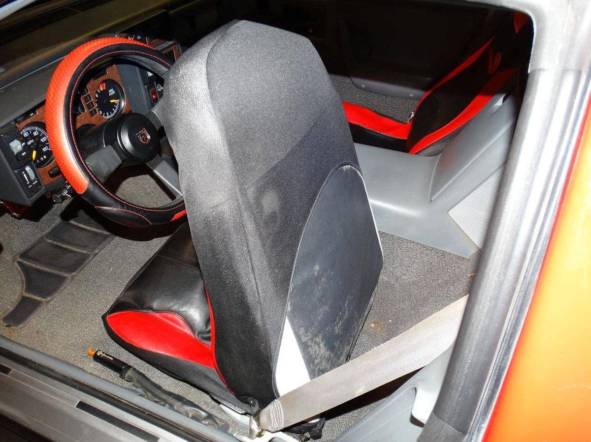 1986 Pontiac Fiero Coupe Automobile Gm Pinterest Console