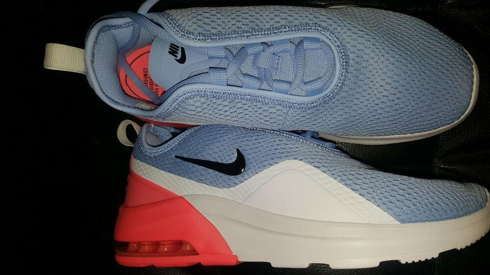 creer rizo Completo  NEW NIKE AIR MAX MOTION 2 WOMENS Training Shoes Size 8.5 CI6518-400 - Nike  Airs (This is a link to Amazon and as an Ama… | Womens training shoes, New nike  air, Nike