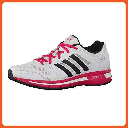 Adidas revenergy alzar la mujer zapatillas blanco