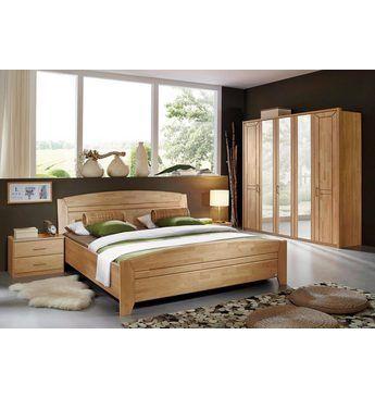 rauch STEFFEN Schlafzimmer-Set (4-tlg) Jetzt bestellen unter   - schlafzimmer komplett günstig online kaufen