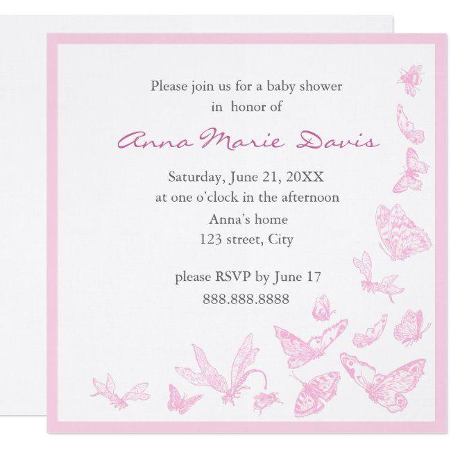 Baby Shower Invitation #Sponsored , #Ad, #Invitation#created#Shower#Shop